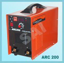 Inverter Based ARC Welding Machines