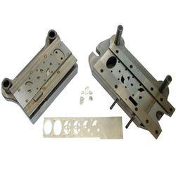 Progressive Die Metal Press Parts