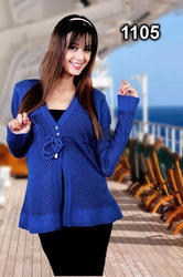 Stylish Woolen Top