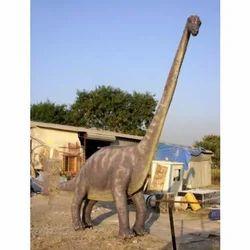 FRP Brachiosaurus