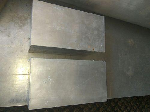 Aluminium Plate Grade 6082