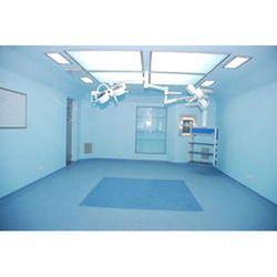 Modular Operation Room