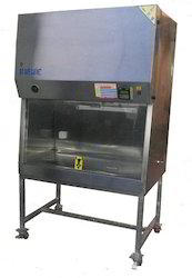 Laminar Air Flow Workstation (Horizontal) Complete S.S