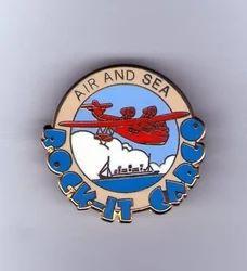 Cargo Badges