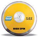 Sas High Spin