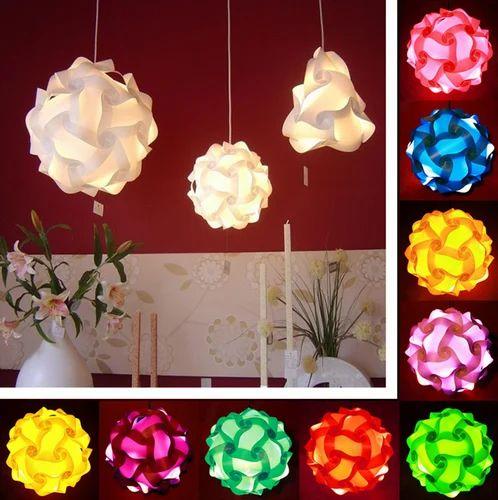 Jig saw lampshade diwali kandil and chandeliers manufacturer from jig saw lampshade diwali kandil and chandeliers manufacturer from vadodara aloadofball Images
