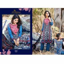 Mohini Glamour Prints Suit