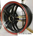 13 Inch Car Alloy Wheel For Esteem, Spark, Ikon, I10, Santro, Indica, Aster