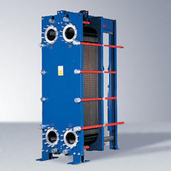 Plated Heat Exchanger