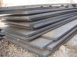27MnCrB5-2 Alloy Steel Plates