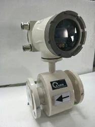 Electromagnetic Water Flow Meter