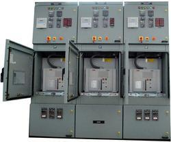 Ht Vcb Control Panels Medium Voltage Panels Exporter