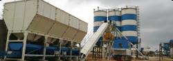 Cost Effective Concrete Batching Plant