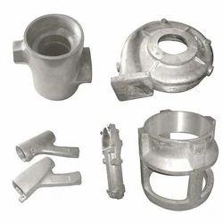 Pressure & Gravity Aluminum Die Casting