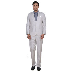 Off White Mens Suits
