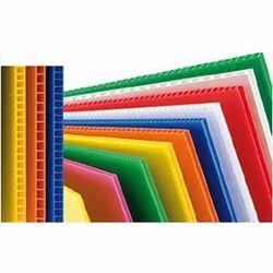 PP Corrugated Board