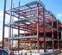 Structural Steel for Fabrication