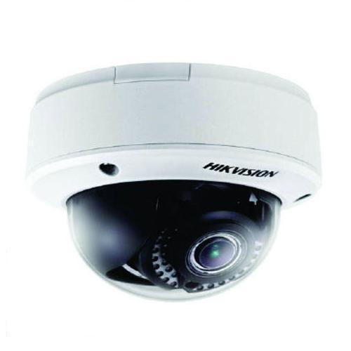 Ds-2cd4124f-iz Hikvision IP IR Dome Camera