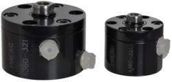Hydraulic Compact Cylinders