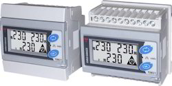 Carlo Gavazzi Solution Guide For Application