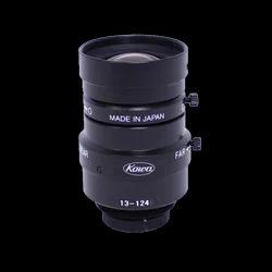 Kowa FA-Series: 4/3 inch 8 Megapixel XC - Series Lenses