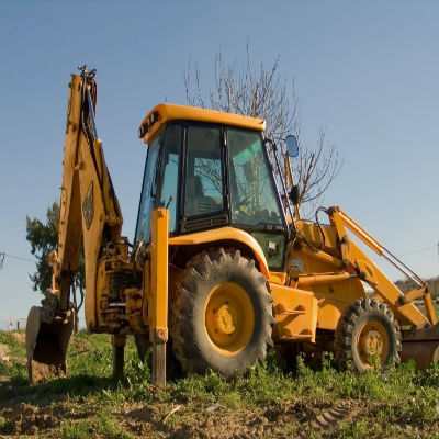 heavy earth mover manufacturer  jaipur