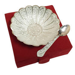 Silver Plated Articles