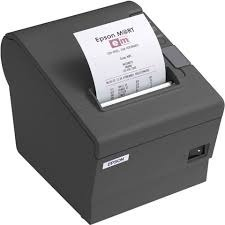 Epson Tm-t88iv Parallel (Opt. Serial Or USB) Printer
