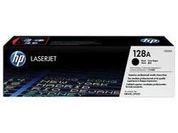 HP CE320A Black Toner Cartridges