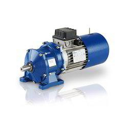 Motovario Helical Geared Motor