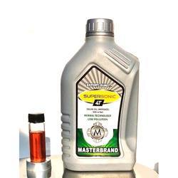 Herbal Treatment 4T Engine Oil