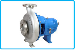 Chemical Process Pumps -Exotic Alloy