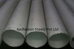 ASTM A814 Gr 302 Welded Steel Pipe