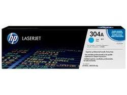 Hp Color Laserjet Cm2320, Cp2hp Cc531a Cyan Toner Cartridges