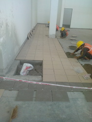 Our Working