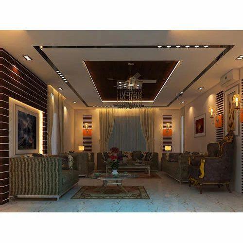 Interior Designing Services: Home Interior Designing Service