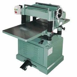 Wood Working Machines - Surface Cum Thickness Planer ...