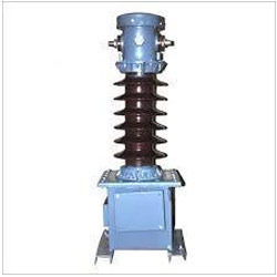 Oil Cooled Current Transformers
