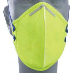 Deluxe Cup Style Respirator