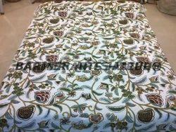Kashmiri Bed Cover