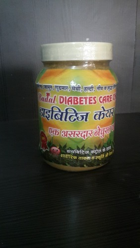 Diabetes Churna