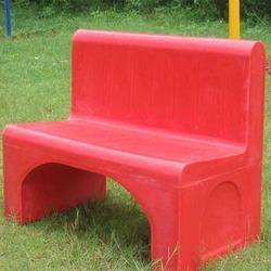 Kids Outdoor Bench