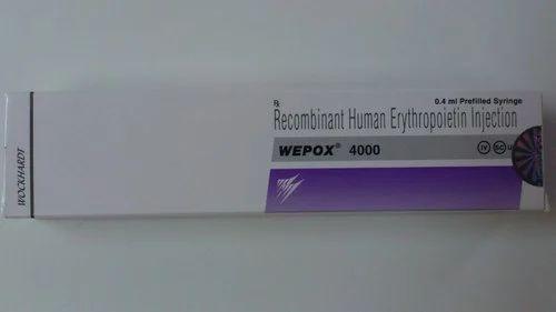 Wepox 4000