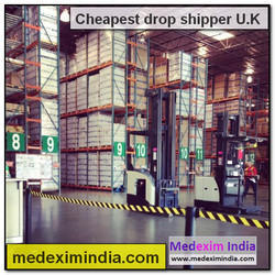 Chepest Drop Shipper U.K