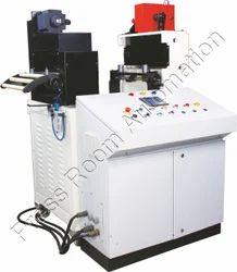 Transformer Lamination Punching, Notching & Variable CTL