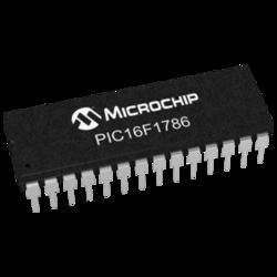 PIC16F1786-I/SP