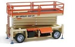 Liftlnx Scissor Lifts
