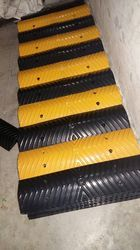 Rubber Anti Skidding Breakers - Speed Humps