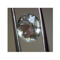 Natural Sapphire Of 2.96 Carat