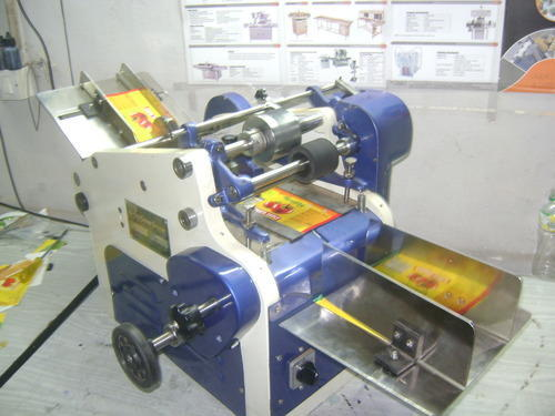 Label Coding Machine